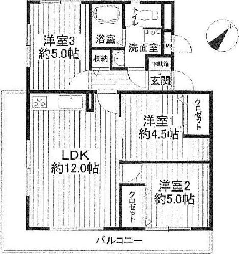 ハイラーク戸塚/神奈川県横浜市戸塚区戸塚町