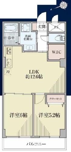 柳恵キングハイツ/東京都台東区駒形1丁目