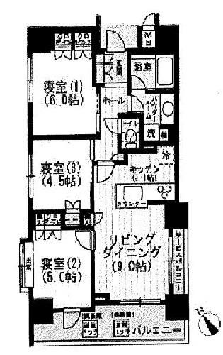 レックス立石レジデンス/東京都葛飾区立石2丁目