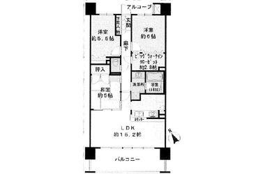 クレストシティタワーズ浦安/千葉県市川市島尻