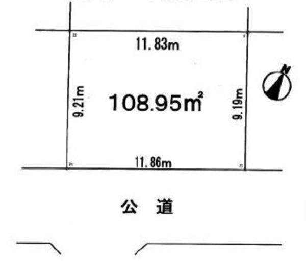 上末吉 売地/神奈川県横浜市鶴見区上末吉4丁目