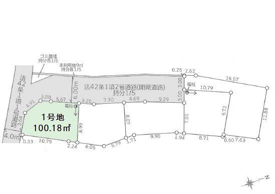 さいたま市浦和区木崎第11 全5区画/埼玉県さいたま市浦和区木崎4丁目