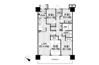 ニューロシティC棟/東京都日野市大字日野