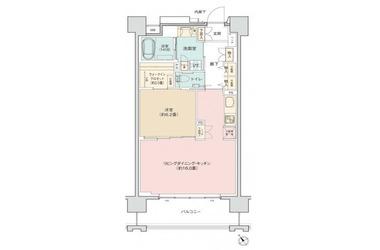プレール本厚木 / 神奈川県厚木市水引2丁目