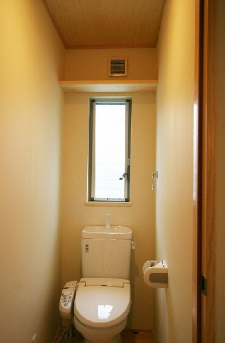 その他参考プラン当社自由設計施工例:トイレ