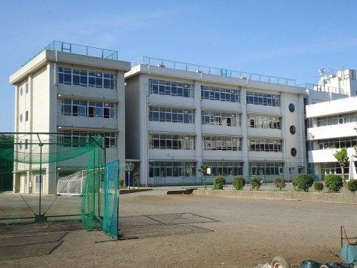 その他その他:三沢中学校