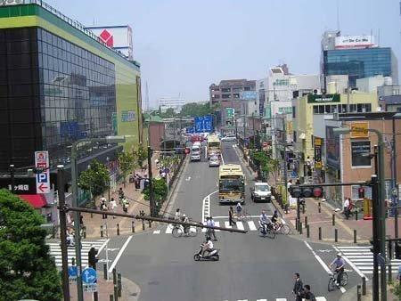 その他その他:茅ヶ崎駅周辺