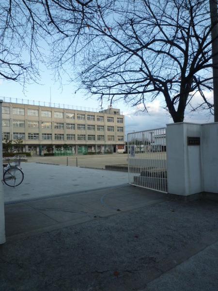 現地周辺大阪市立小林小学校 87m