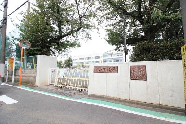 現地周辺いなげや狛江東野川店 1802m
