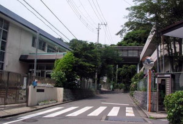 その他その他:稲村ケ崎小学校