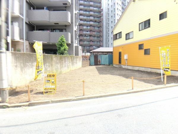 現地周辺藤沢市立藤沢小学校 750m