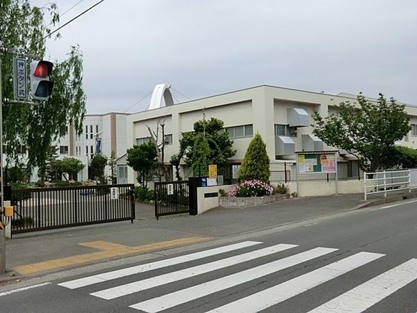 その他その他:柳島小学校