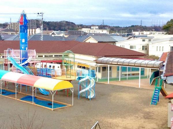 現地周辺茅ヶ崎松若幼稚園 611m