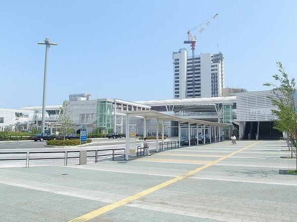 現地周辺辻堂駅北口 1892m