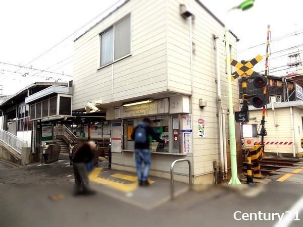 その他その他:京阪墨染駅