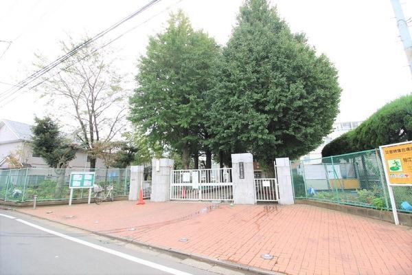 現地周辺京王ストア駒井店 2742m