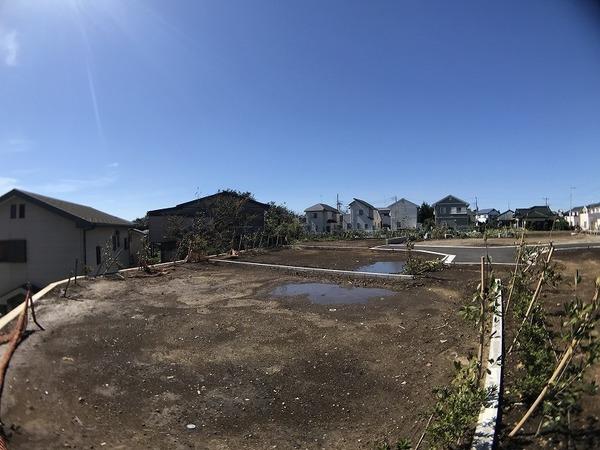 現地周辺ヤオコー藤沢柄沢店 1282m