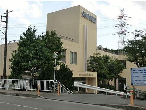 現地周辺医療法人社団慈広会矢崎病院 1823m