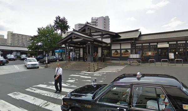 現地周辺その他現地:JR高尾駅北口
