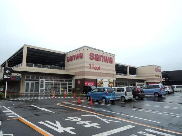 現地周辺sanwa座間東原店 1880m