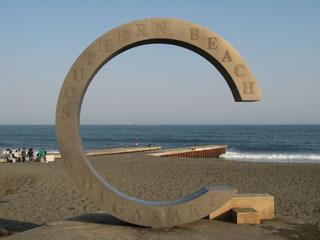 その他その他:茅ヶ崎海岸