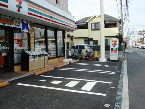 その他その他:セブンイレブン藤沢渋沢店