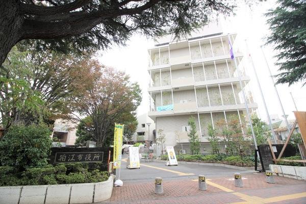 現地周辺和泉多摩川駅(小田急小田原線) 1587m