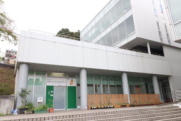 現地周辺稲城駅(京王相模原線) 1596m