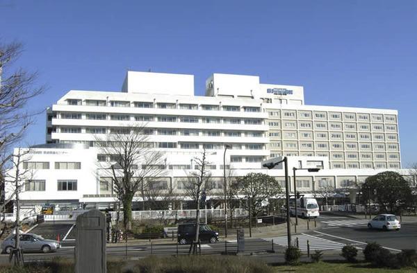 現地周辺藤沢市民病院 1542m
