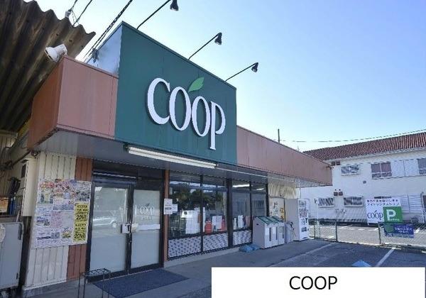 その他その他:COOP