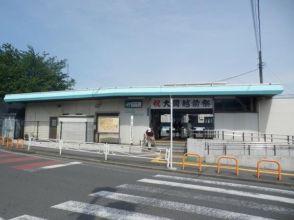 現地周辺香川駅 1331m