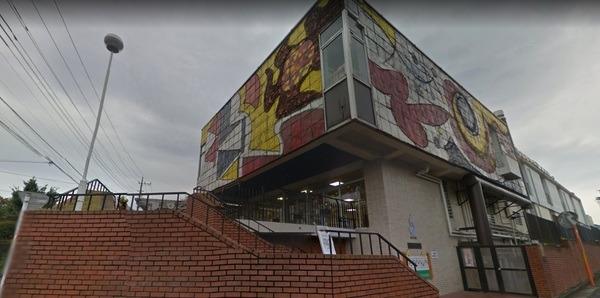 現地周辺聖徳学園八王子中央幼稚園 771m