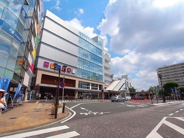 現地周辺茅ヶ崎駅南口 1176m