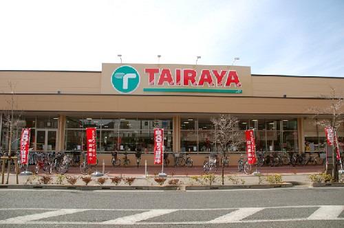 現地周辺鶴ヶ島駅