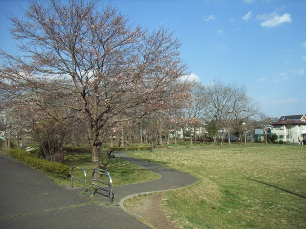 現地周辺その他現地:小田野中央公園