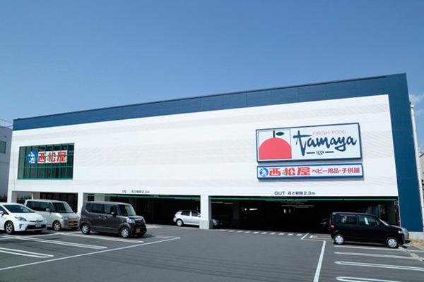 現地周辺たまや鎌倉手広店 2177m