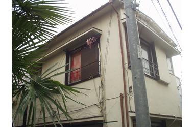 中野 徒歩8分2階1R 賃貸アパート