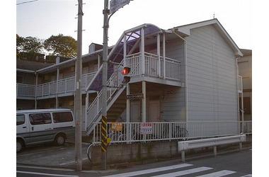 妙蓮寺 徒歩11分1階1R 賃貸アパート