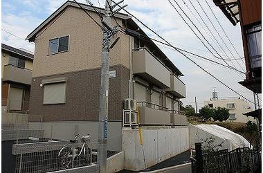 クレシア妙蓮寺B棟 2階 2DK 賃貸アパート