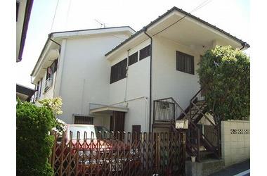 宮崎荘2階1R 賃貸アパート