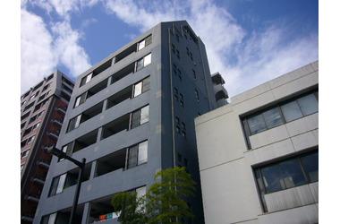 グレイス新横浜アクシス 4階 2DK 賃貸マンション
