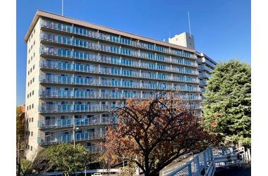 妙蓮寺ハウスA棟 8階 3LDK 賃貸マンション