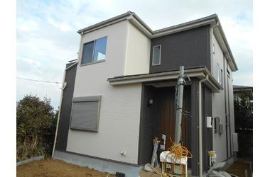 鴨志田町528-5定期借家一戸建て 1-2階 4LDK 賃貸貸家