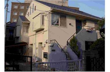千歳船橋 徒歩4分1階1K 賃貸アパート