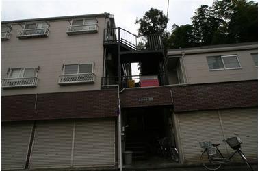 三鷹台 徒歩3分 1階 6.65坪