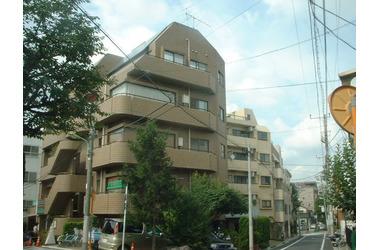 経堂 徒歩21分4階2LDK 賃貸マンション