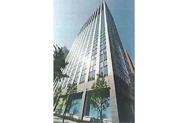 パークアクシス御成門14階1LDK 賃貸マンション