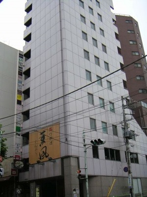 六本木 徒歩2分 7階 13.00坪/日栄ビル