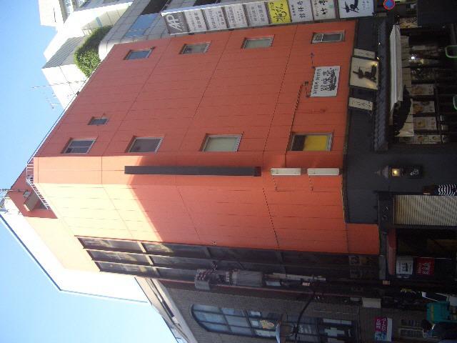 赤坂 徒歩2分 5階 13.26坪/オレンジビル