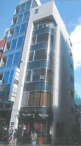 赤坂 徒歩1分 6階 13.95坪/バルビゾン44